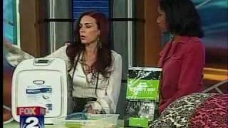World's Best Cat Litter featured on Fox 2 News Morning: Fox Energy Team