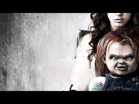 IGN Talks to Chucky and His Daughter - Brad & Fiona Dourif - NY Comic Con 2013 - ignentertainment