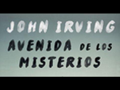 Vidéo de John Irving