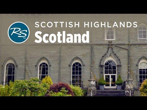 Highlands, Scotland: Inveraray Castle – Rick Steves' Europe Travel Guide – Travel Bite