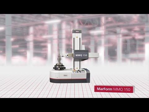 MarForm  FI  MMQ 150  Overview  TR