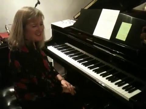 Debbie Denke - Piano - Oh Danny Boy