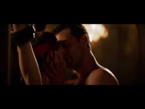 Cincuenta sombras liberadas - Trailer final español (HD)