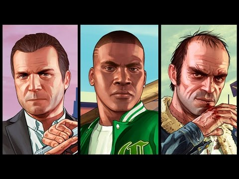 GTA 5 PC on the Highest and Lowest Settings - IGN Plays - UCKy1dAqELo0zrOtPkf0eTMw