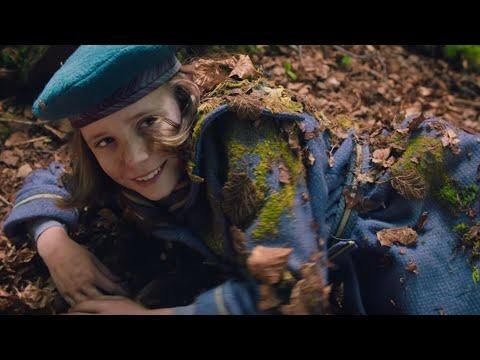 El jardi?n secreto - Trailer espan?ol (HD)