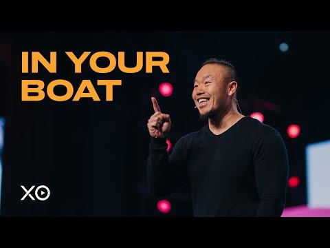 In Your Boat  Dan Lian