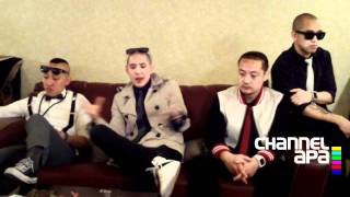 Far East Movement talks ISA, second album, So What? music video