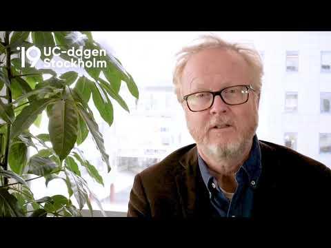 Lars-Johan Jarnheimer kommer till UC-dagen 2019!