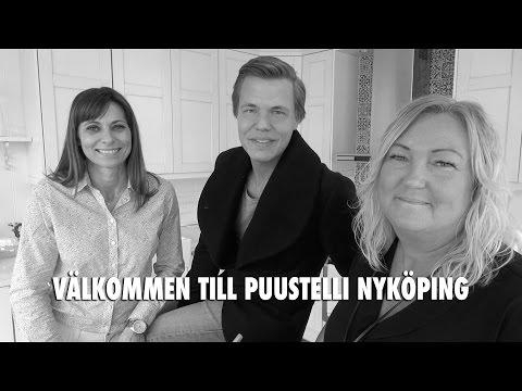 Välkommen till Puustelli Nyköping