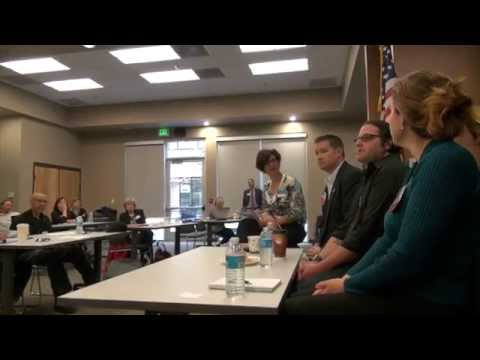 Social Marketing Denver - Marketing Automation - April 2015 - 2 of 2
