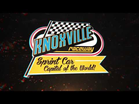 Join us June 3rd 2017 for the return of USAC Racing! No wings, no limits for the first time since 2011! - dirt track racing video image