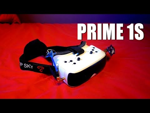 Topsky Prime 1S - You Need to See This! - UCKE_cpUIcXCUh_cTddxOVQw