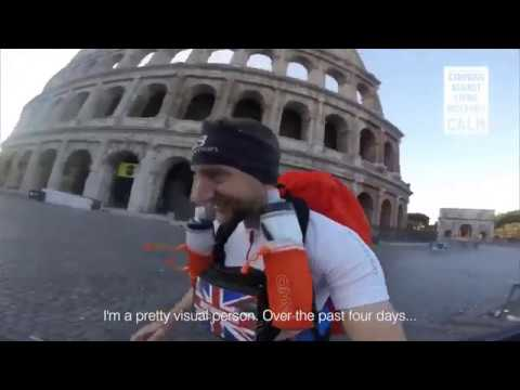 Rome To Home with Dan Keeley, Part 6: The Full Story
