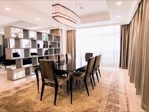 Casa Shamuzzi - Kempinski Palm Jumeirah Project