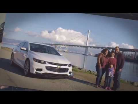 2016 Year In Review | Chevrolet