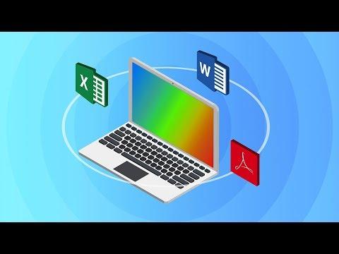 Обмен данными между сайтом и офисными приложениями [GeekBrains]