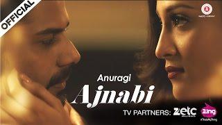 Anuragi - Ajnabi [Official Music Video] - anuragiofficial , Acoustic