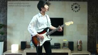 Lagu Canon Rock yang dibawakan gitaris Korsel Sungha Jung. Cek dimari gan!