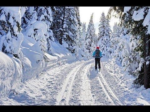 Okay Skimaraton - OK Nackhe , Sweden LIVE