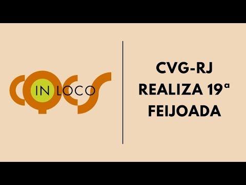 Imagem post: CVG-RJ realiza 19ª Feijoada