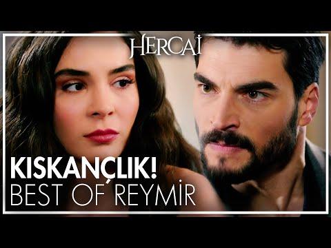 Reyyan ve Miran'ın kıskançlıkları! | Best Of ReyMir