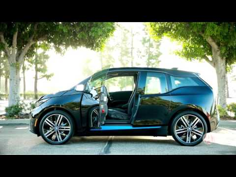 2017 BMW i3 | 5 Reasons to Buy | Autotrader