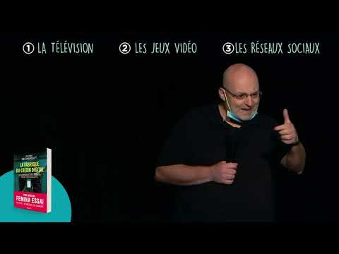 Vidéo de Michel Desmurget
