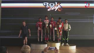 ROK Cup Singapore Round 4/ ROK Cup Asia Zone Round 5 Highlights