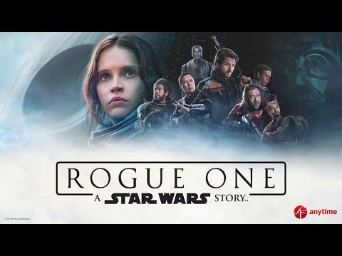 Se Star Wars - Rogue One med Canal Digital Danmark