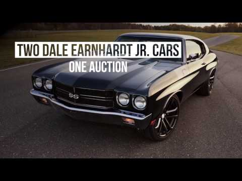 Cars for a Cause at the Barrett-Jackson Scottsdale Auction