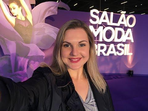 Salão Moda Brasil 2017