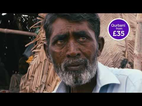'I have no-one except God' - Qurbani 2016 [30 second trailer]