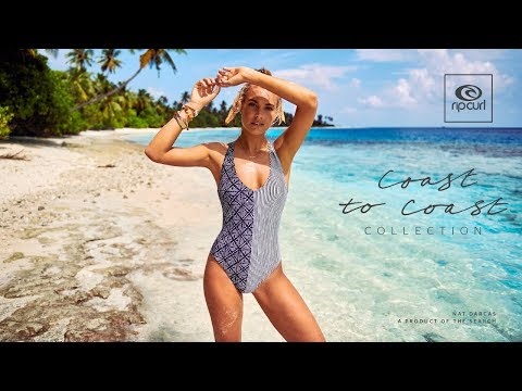 Coast To Coast | Summer 2018 - 19 | My Bikini by Rip Curl