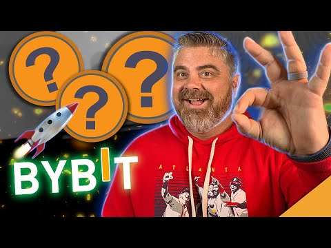 Trade These Cryptos NOW! (Bybit Adds PROFIT Potential)