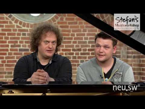 Stefans Musikworkshop sagt Danke an User & Sponsoren!
