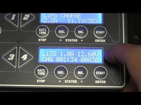 Hitec X4 Multi Charger AC Plus - RCGroups - UCJzsUtdVmUWXTErp9Z3kVsw