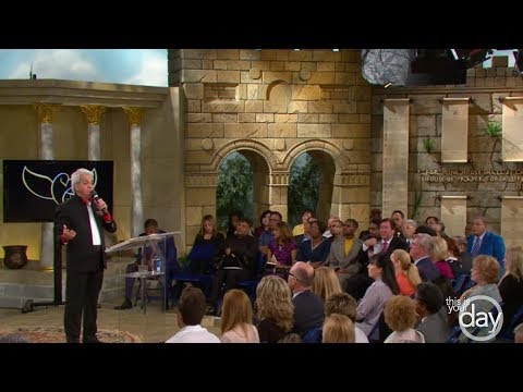 How to Release the Anointing of God, Part 1 - A special sermon from Benny Hinn