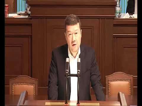 Tomio Okamura: NE zavedení evropského žalobce.