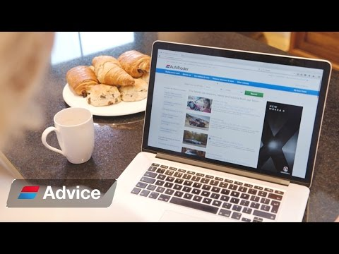 How to use Auto Trader's expert car reviews
