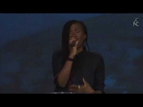 Personne d'autre que Toi | ICC Gospel Choir - Grâce MN