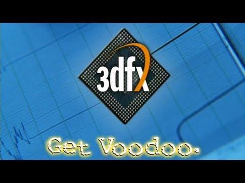 Official 3dfx Promotion Movie (3dfx Interactive) (Promotional Video / Vídeo Promocional) [1999]
