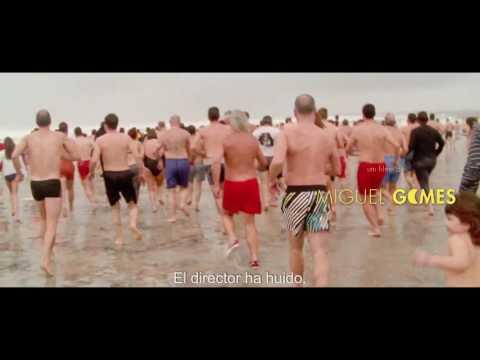 Las mil y una noches: Vol. 1, El inquieto - Trailer subtitulado en español (HD)