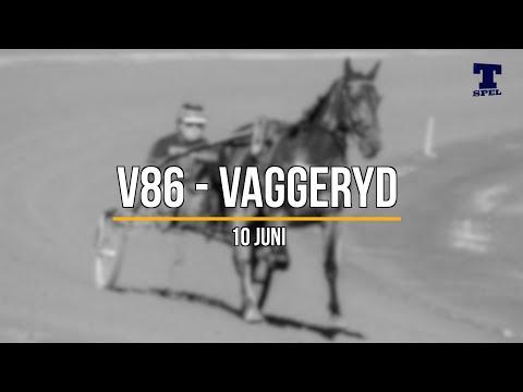 V86 Vaggeryd - Tre S - 10 juni 2020