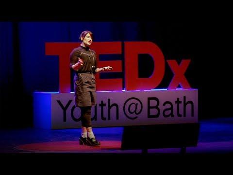 Activism needs introverts | Sarah Corbett