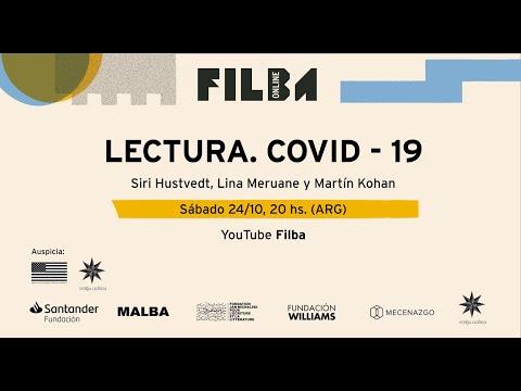 Vidéo de  Martín Kohan