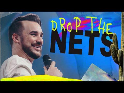 Drop The Nets  Elevation YTH  Micah Berteau