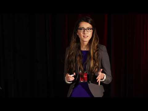 Re-train Your Brain With Self-Care | Dima Abou Chaaban | TEDxUNBSaintJohn