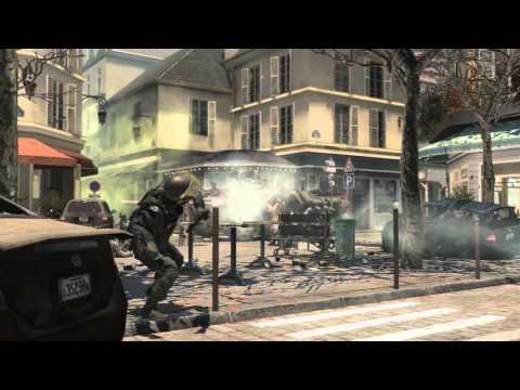 Call of Duty: Modern Warfare 3 Reveal Trailer - UC9YydG57epLqxA9cTzZXSeQ