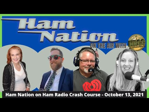 Ham Nation: Preparing for Winter, Antenna Questions