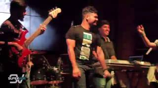 SuperVibe - Yellow (Live at Hard Rock Cafe, Andher - colin , Rock